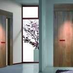 Виды межкомнатных дверей, что считаются особо популярными