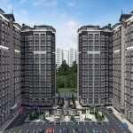 ЖК «Рич Хаус» — хорошие квартиры со свободной планировкой