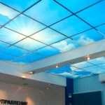 Стеклянные потолки – идеальное украшение для вашего дома