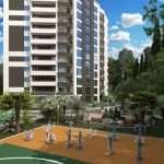 ЖК «Дагомыс парк» — хорошие квартиры в центре Сочи