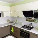 Почему стоит выбрать угловую кухню