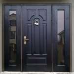 «GERDA» — высокопрочные и надежные металлические входные двери