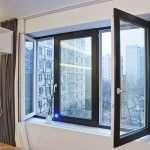 Как выбрать окна ПВХ для дома