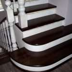 Требования к материалам для обшивки бетонных лестниц