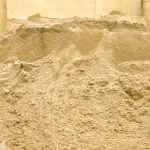Каким может быть строительный песок