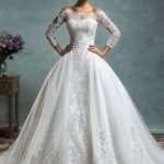Свадебное платье-трасформер – секрет идеального образа невесты