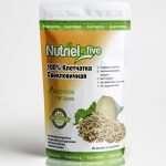 Польза свекловичной клетчатки Nutriel FIVE