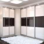 Шкаф-купе – отличная вместительность и экономия пространства в помещении