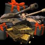 WOTHOT – открывайте кейсы, чтобы получить подарки для WoT