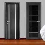 Чем отличаются входные и межкомнатные двери