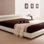 Критерии выбора кровати для спальни