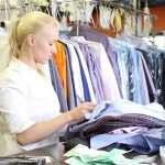 Чем полезна и для чего применяется химчистка одежды?