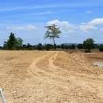Почему следует провести топосъемку земельного участка перед строительством