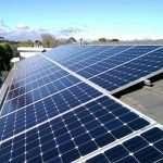 Солнечные батареи – самый перспективный источник энергии