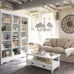 Мебель для дома во французском стиле Прованс