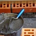 Цемент и бетон как строительные растворы