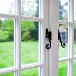 ПВХ окна — огромная прочность вкупе с шумоизоляцией