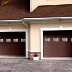 Какими должны быть гаражные ворота?