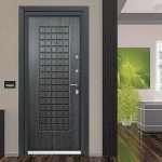 Входные металлические двери в квартиру — самая прочная оборона