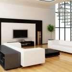 Дизайн интерьера дома: минимализм против изысканных стилей