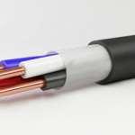 Силовой кабель с ПВХ изоляцией — практичность и надежность
