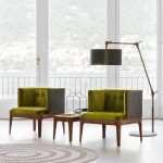 Знаменитые надежные кресла от Porada