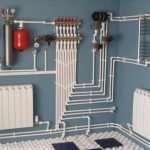 Поддержка оптимального микроклимата с помощью электрического отопления