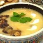 Как приготовить ароматный грибной суп — instacook.me