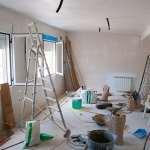 Этапы проведения ремонта дома под ключ