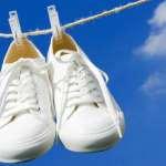 Зачем нужна профессиональная химчистка обуви