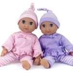 Куклы — всегда уникальный сюрприз