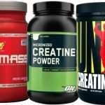 Спортивное питание — креатин: увеличение спортивных результатов