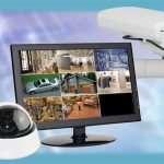 Цифровое видеонаблюдение — гарант вашей безопасности