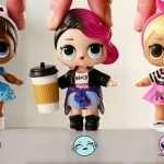 Куклы «Лол» — всегда уникальный сюрприз