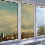 Металлопластиковые окна — герметичность и звукоизоляция