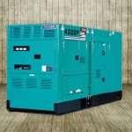 Чем выгодна аренда генератора и почему?