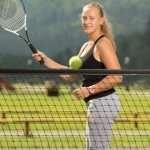 Важные рекомендации по занятиям в большой теннис