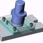 Современные технологии изготовления штампов