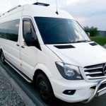 Основные цели для услуги аренды микроавтобуса