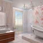 Как сделать ремонт в ванной панелями быстро и качественно