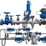Способы подключения трубопроводной арматуры