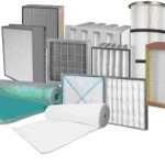 Предназначение современных кассетных фильтров