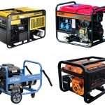Бензиновые генераторы и электростанции современного типа