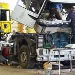 Как проводится качественный ремонт грузовиков?