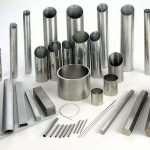 Изготовление изделий из стали
