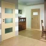 Как выбрать идеальные межкомнатные двери