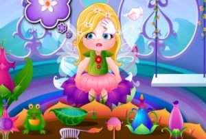 Play4Girl: портал игр для девочек
