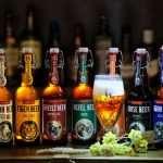 Крафтовое бутылочное пиво — потрясающий вкус и польза