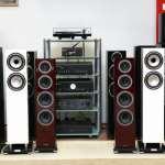 Рекомендации по выбору акустических систем для музыки