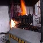 Цианирование и нитроцементация стали: технология